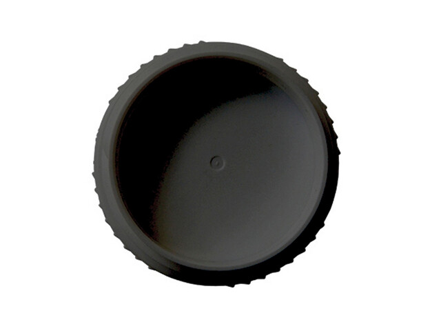 Nalgene Pillid 5,3 cm levyiselle pullonkaulalle , musta